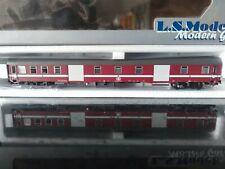 LS Models ref 42007 SNCB NMBS fourgon DMS générateur
