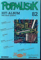 950 Notenheft Das Weihnachtslieder Album für elektrische Orgel Sikorski Nr