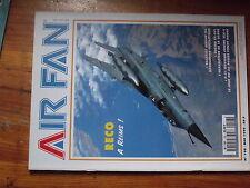$$1 Revue Air Fan N°198 RECO Reims  Mirage IVA  Boeing KC-97L  P-51 Mustang