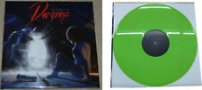 In Search Of Darkness Lp x 2 Set Vinyl Record 80s Horror Shudder Slime Edition
