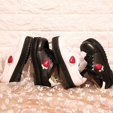 Princess Japan Harajuku Kawaii Casual Sweet Lolita VINTAGE High-heeled Thin Shoe