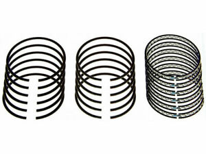 For 2007 Chevrolet Silverado 1500 Classic Piston Ring Set Sealed Power 61765QP