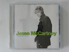 CD Jesse McCartney Beautiful Soul