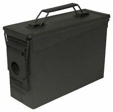 US Army Ammo Box, Case - Cal.30 M19A1 Metal Box Case - High Quality Replica New