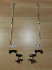 Cerniere per schermo monitor display LCD Sony Vaio VGN-N38Z/W - PCG-7Y1M hinges