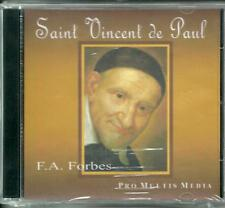 Saint Vincent De Paul (Audio CD)