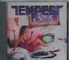 "TEMPEST - ""HARD NIGHT""  (MEGA RARE '96 INDIE KANSAS CITY BAND)  EARLY WARNING"