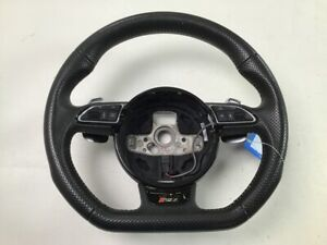 4G8419091F Steering Audi A7 Sportback (4GA) RS7 Quattro 412 Kw 560 HP(10.2013