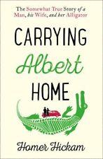 Tenir Albert Home: The Effet True Story De A Man, Sa Femme Et Son Alligat