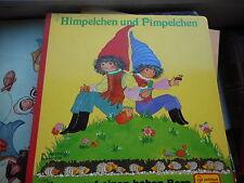 Ab 1950 Bildband/Illustrierte-Ausgabe Antiquarische Bücher für Kinder-& Jugendliteratur