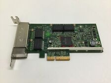 Dell TMGR6 Broadcom 5719 Quad Port Gigabit PCIe NIC Network Card Low Profile