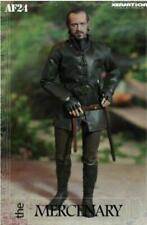 Xensation 1/6 The Mercenary Bronn Game of Thrones Action Figure  1:6  MIB