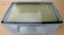 original TRESER Heckklappe NEU Glaskuppelheck für VW Golf 2 GTI 16V G60 Syncro