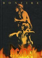 "AC/DC ""BONFIRE BOX"" 5 CD SET NEU"