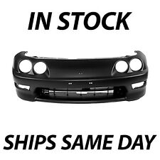 NEW Primered Front Bumper Cover 1998-2001 Acura Integra AC1000130 04711SST7A91ZZ