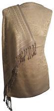 Designer Paisley Shawl Scarf Wrap Pashmina Warm Soft SilkyTouch Gift