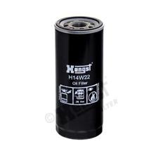 Ölfilter - Hengst Filter H14W22