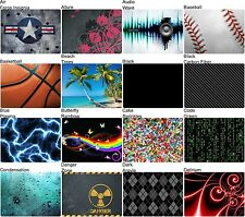 Any 1 Vinyl Decal/Skin for Sony Vaio F215FX Series Laptop Lid -Free US Shipping!