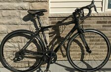USED 2012 Trek Madone 5.2 Carbon Road Bike - Black - 54cm Shimano Ultegra