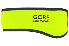 Evans Cycles Gore Bike Wear Universal Windstopper Winter Soft Shell Headband