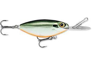 Storm Hot N Total 6 CM 10 Gr Color 600. Trout Bass Artificial