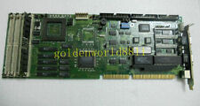 PCA-6147 486/386 Rev.B3 ADVANTECH CPU long cards for industry use