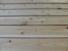 Lärche Konusprofil 21/12x145 mm Fassadenprofil Keilstülpschalung
