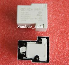 2PCS JQX-105F-1-012D-1HS HF105F-1-012D-1HS 12VDC 30A ORIGINAL Relay 4PINS