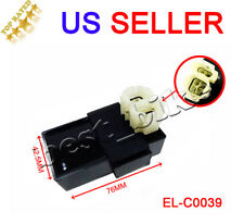 GY6 50cc 150cc 250cc Gas Scooters DC CDI Box Mopeds Chinese Parts 6 Pin