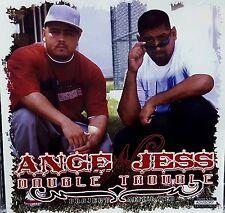 PROJECT AFFILIATED ANGE JESS DOUBLE TROUBLE LOWDOWN MINORITY MILITIA NORTENO RAP