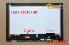 "13.3"" 1920x1080 Touch Screen Assembly Dell Inspiron 13 7347 7348 7359 P57G"