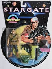 Ess305. Stargate: Daniel The Archaeologist Action Figure by Hasbro (1994)