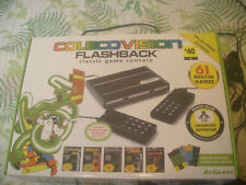Colecovision Flashback Classic Game Console w/ 61 Games Dollar General Edition