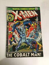 X-Men 79 Vg Very Good 4.0 Marvel