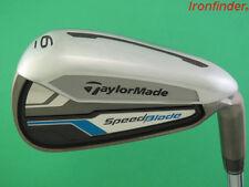 NEW Ladies TaylorMade SpeedBlade 6 Iron Velox T 45g Shaft Womens Right Hand LRH