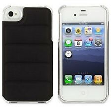 Griffin GB03123 Elan Form Protective Padded Flight Case iPhone 4 4S - Black New