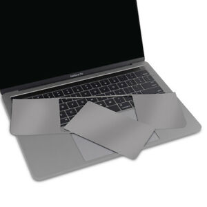 MacBook Pro Air Palm Rest Trackpad Protector Cover Skin for 13 15 16 Inch