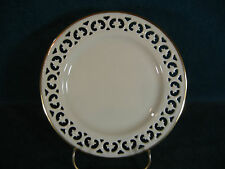 "Lenox Modano Lace Reticulated 6 3/8"" Bread and Butter Plate(s)"