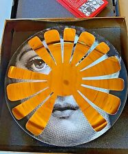 Fornasetti T&V Plate 37 GOLD