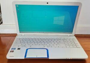 Toshiba Satellite L850,15.6in laptop,intel core i5,8GB Ram,1TB HDD,Win 10 pro