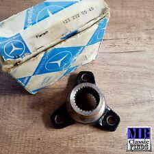 Mercedes Benz 722.4 automatic transmission flange 1232720545 2022720345 W201 124