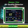 Household PM2.5 Detector Module Air Quality Dust Sensor TFT LCD Display Monitor