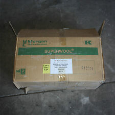 Morgan Thermal Ceramics Pyrobloc Modules SW607HT 192KG 305 X 305MMX200 9022H9225