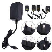 5.5*2.5 mm AC 100V-240V to DC 15V 2A Wall Charger Converter Power Supply Adapter