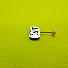 NEW RONDA 1032  QUARTZ WATCH MOVEMENTS  WITH STEM AND BATTERY SAM AS RONDA 732