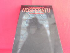 Nosferatu Official Guide Book / SNES