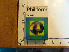 USUED PHILIFORM Set from Philips #010