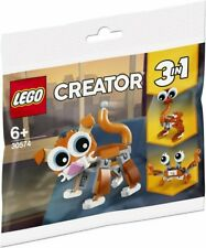Lego Creator Cat 3 in 1 30574 Polybag BNIP