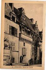 CPA Périgueux-Maison des Consuls (233038)