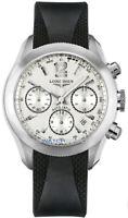 Longines GrandeVitesse Automatic Movement Silver Dial Men's Watches L36354769B